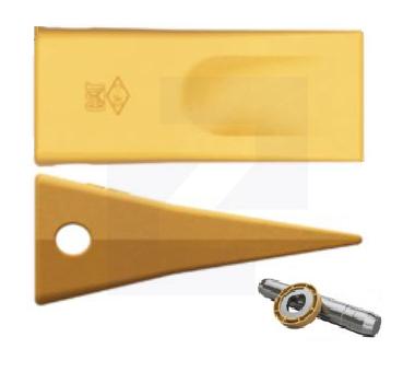 539-5728 GD250S Комплект Зубців загального використаня x200