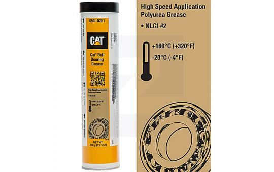 152495 Мастило Cat Ball Bearing Grease / 0.39KG