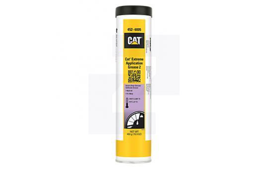 153706 Мастило Cat Prime Application Grease 0.39 KG