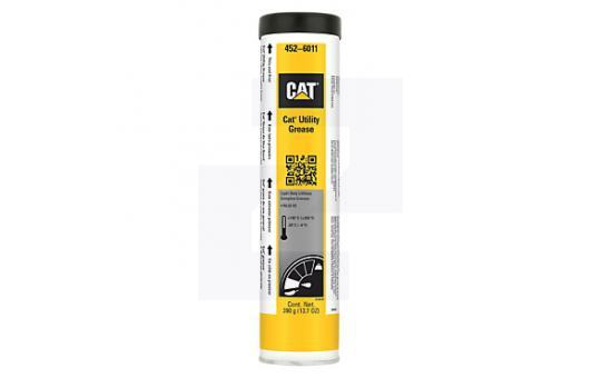 153708 Мастило Cat Utility Grease / 0.39KG