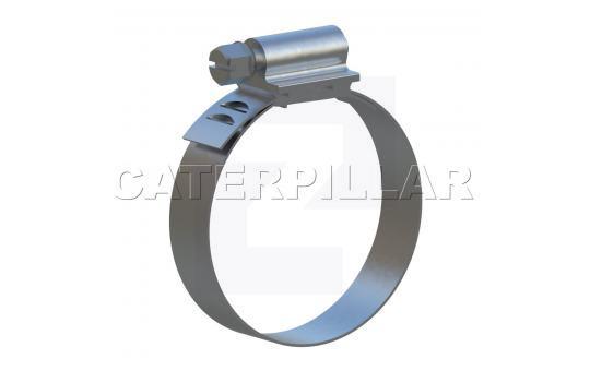 127-4471 хомут металевий