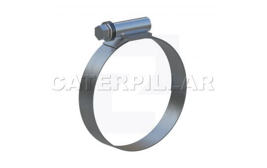 144-0367 хомут металевий