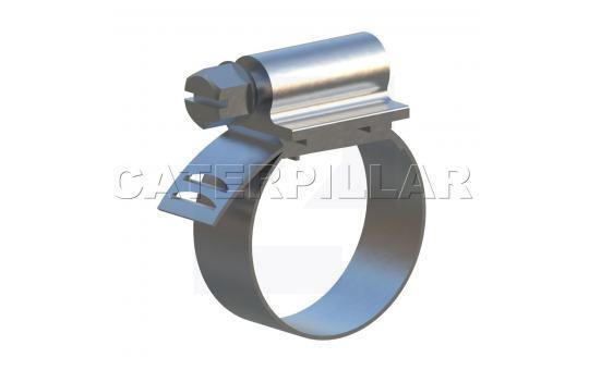 2S-3440 хомут металевий