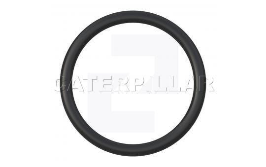 7D-1195 ущільнення з непористої вулканізованої гуми