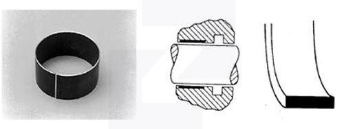 114-0762 Втулка гідроціліндра