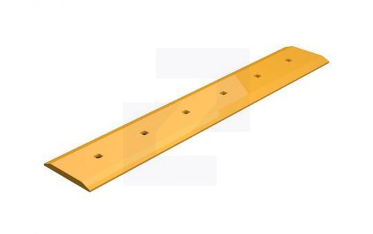 140-6836 ріжуча кромка відвалу сталева