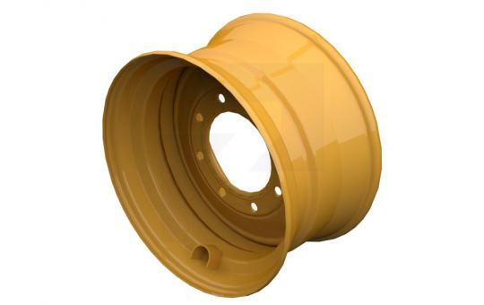 142-7485 диск ходового колеса