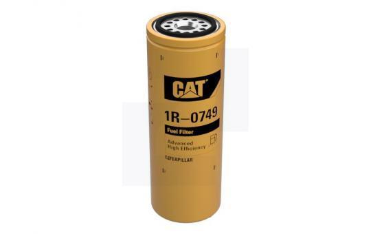 1R-0749 Фільтр тонкої очистки палива