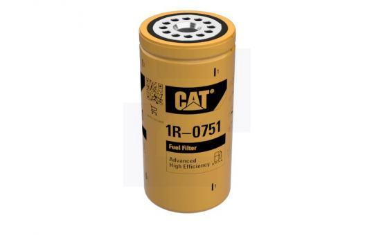 1R-0751 Фільтр паливний