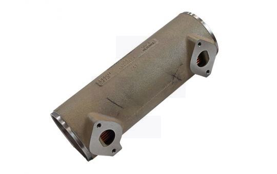 133-0125 Радіатор масляний
