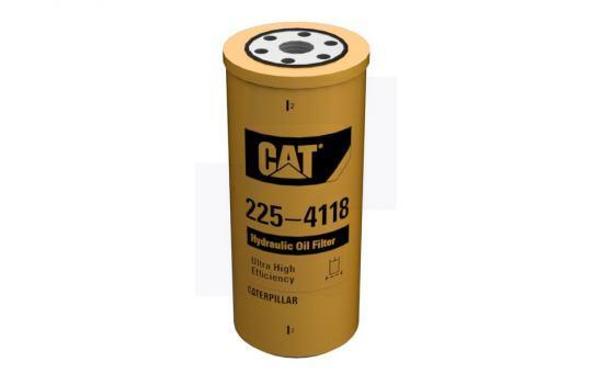 225-4118 Фільтр гідравлічний