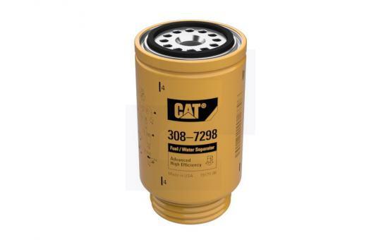 308-7298 Фільтр паливний сепаратор