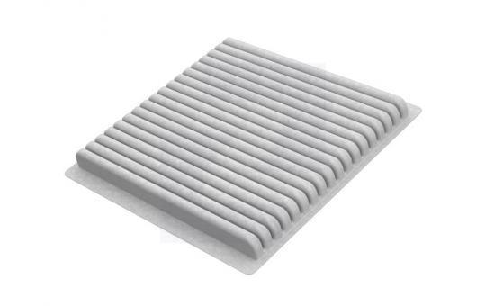 245-7823 фільтруючий елемент з текстильного матеріалу техніч