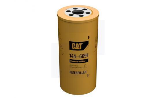 144-6691 Фільтр гідравлічний