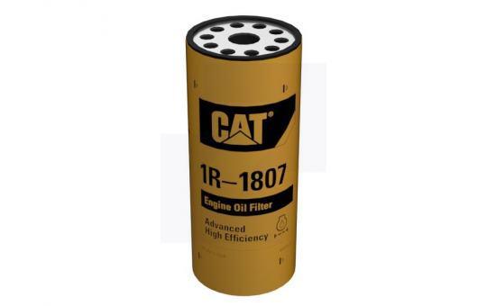 1R-1807 Фільтр оливи двигуна