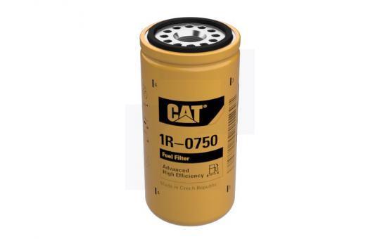 1R-0750 Фільтр паливний