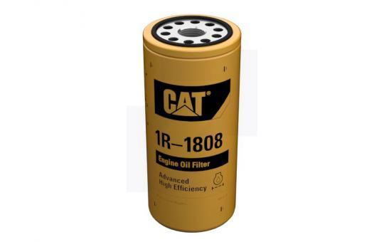 1R-1808 Фільтр оливи двигуна