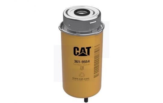 361-9554 Фільтр паливний сепаратор