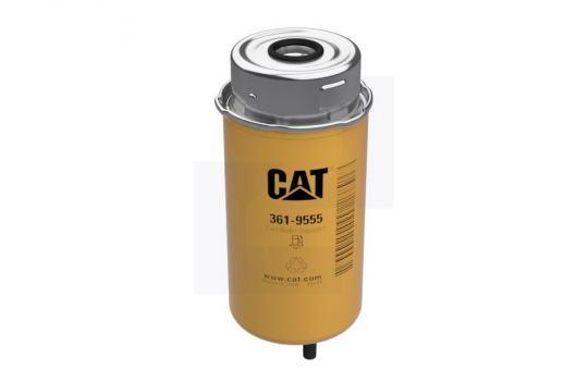 361-9555 Фільтр паливний сепаратор