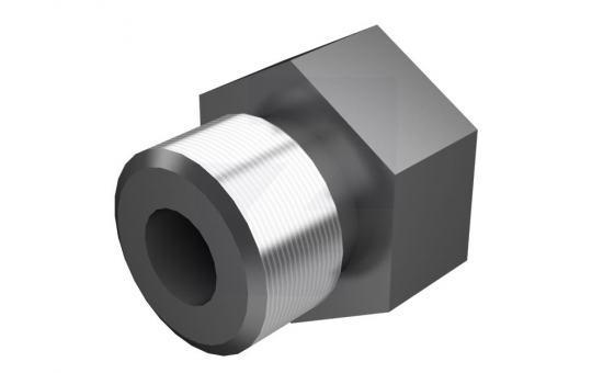3K-8460 заглушка з недорогоцінних металів