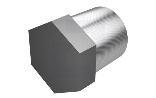 3J-5390 заглушка з недорогоцінних металів