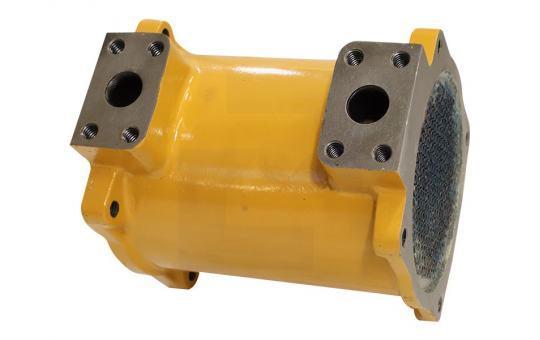 360-2740 теплообмінник масляної системи двигуна