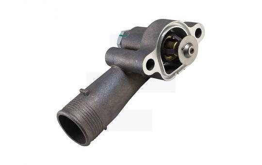 367-1817 адаптер перехідник патрубка металевий з різьбою