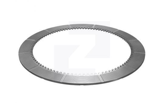 389-2007 диск фрикційний трансмісії